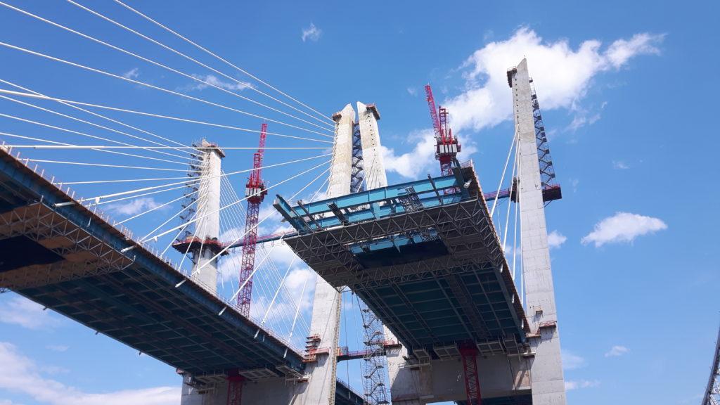 New Tappan Zee Bridges-2