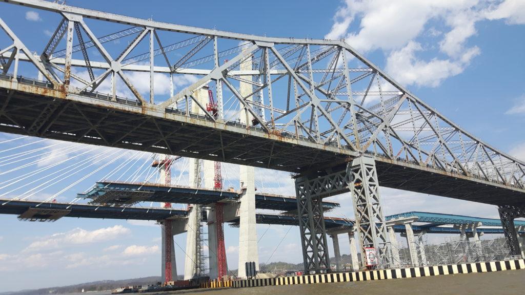 Tappan Zee Bridges
